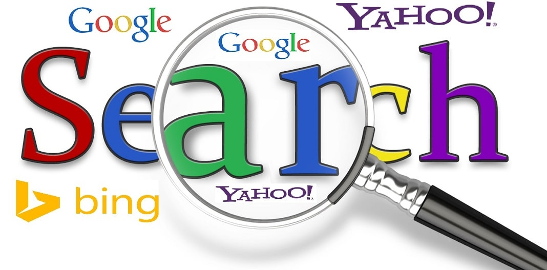Plan 4 Profit Top Search Engines