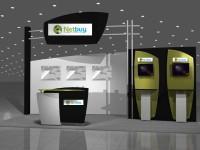 Trade Show Design and Deployment