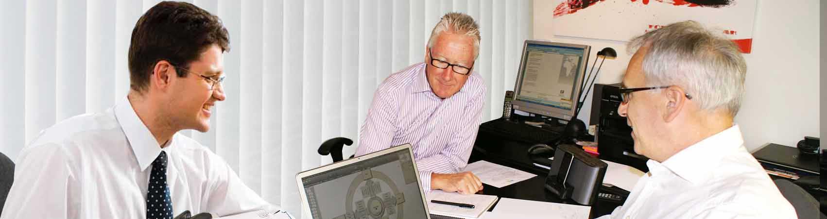 Plan 4 Profit Management Consultants Melbourne