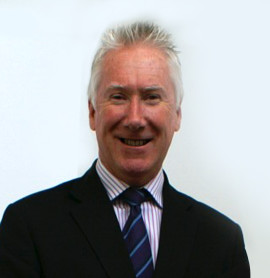 Andrew Holdsworth